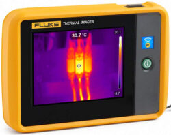 Fluke PTi120 Pocket Thermal Imaging Camera