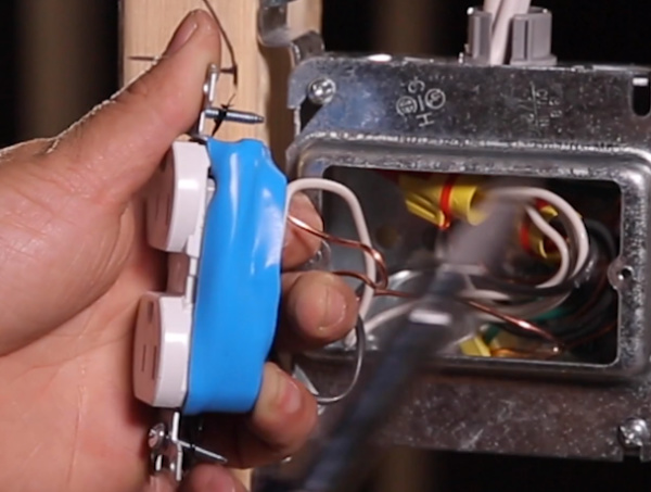 Ideal ArmourBand in use