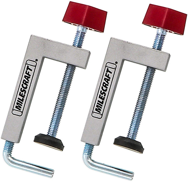 Milescraft FenceClamps