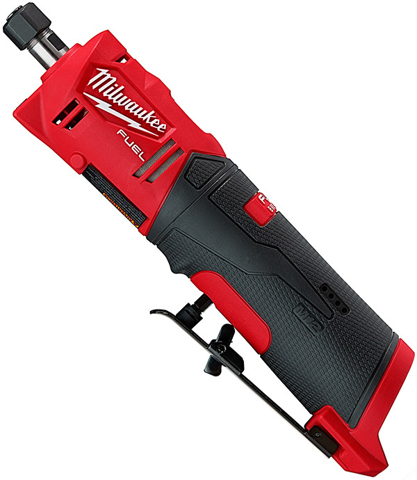 Milwaukee 2486 M12 Fuel Cordless Straight Die Grinder