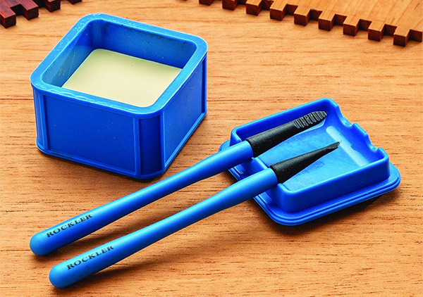 Rockler Silicone Glue Box