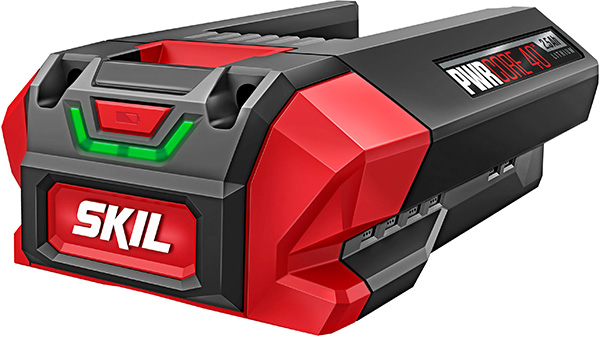 Skil PWRCore 40V Compact Battery