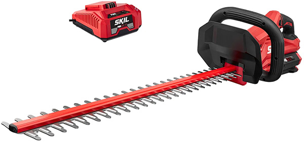 Skil PWRCore 40V Cordless Hedge Trimmer