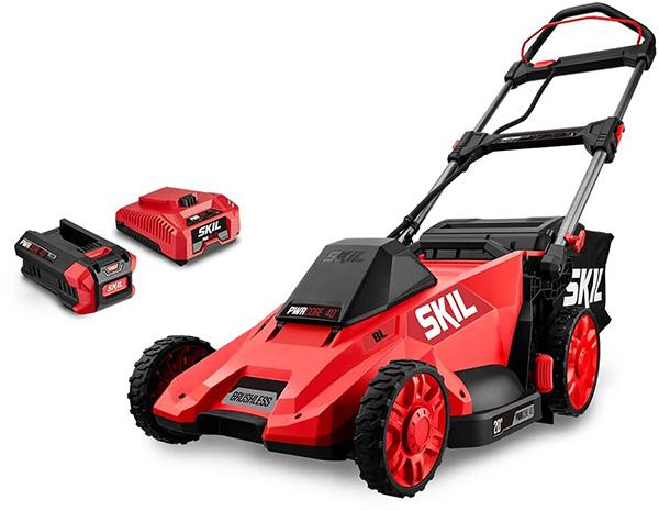 Skil PWRCore 40V Cordless Lawn Mower