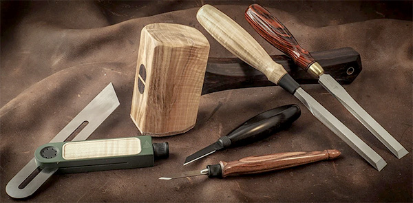 Blue Spruce Tool Works Product Family