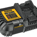 Dewalt DCB1106 Cordless Power Tool Battery Charger