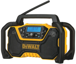 Dewalt DCR028 Cordless Bluetooth Radio