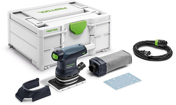 Festool Sander Systainer 3 Kit