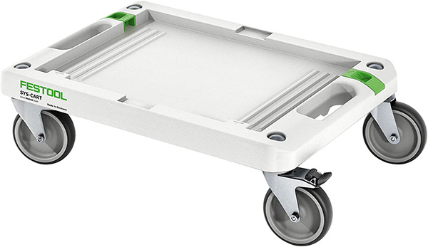 Festool Systainer Cart