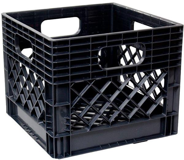 GSC Milk Crate
