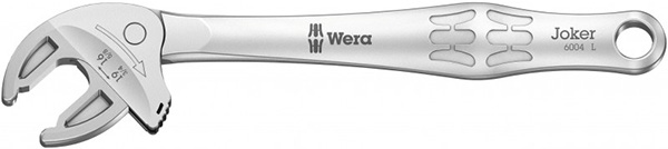 Wera Joker Adjustable Wrench