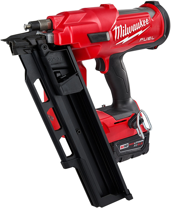 Milwaukee 2744 M18 Cordless Framing Nailer