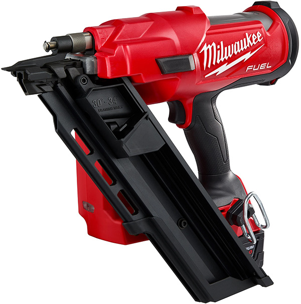 Milwaukee 2745 M18 Cordless Framing Nailer