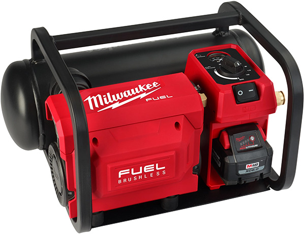 Milwaukee 2840-20 Cordless Air Compressor