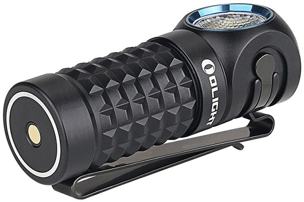 Olight Mini Perun LED Headlamp Black