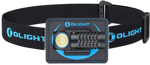 Olight Mini Perun LED Headlamp