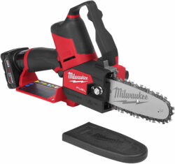 Milwaukee M12 Fuel Hatchet Chainsaw 2527