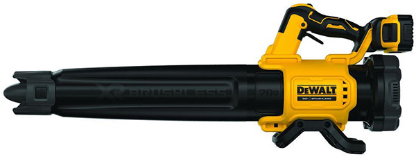 Home Depot Labor Day Tool Deals - Dewalt Cordless Blower Kit