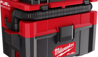 Milwaukee Packout Vacuum 0970-20