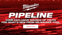 Milwaukee Pipeline NPS20