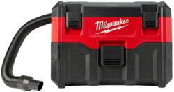 Milwaukee Tool M18 0880-20 Cordless Wet-Dry Vacuum