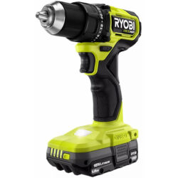 Ryobi 18V One HP Compact Brushless Drill Driver