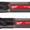 Two New Milwaukee RedLithium USB Flashlights