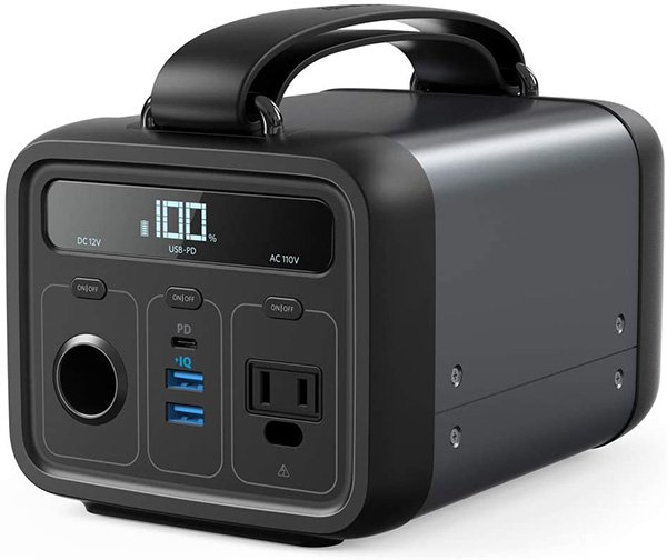 Anker Powerhouse 200