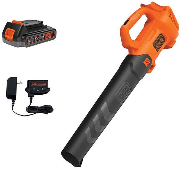 Beyond by Black & Decker Amazon Exclusive Tools Cordless Blower