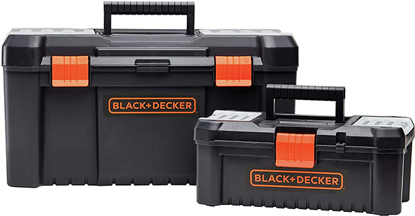 Beyond by Black & Decker Amazon Exclusive Tools Tool Boxes
