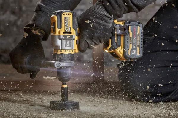 Dewalt FlexVolt Advantage Cordless Hammer Drill