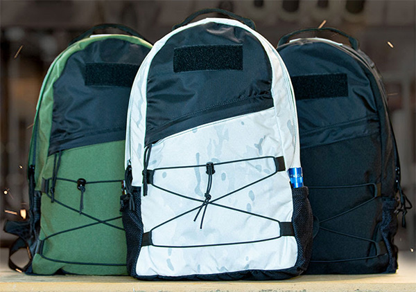 Maglite EDC Backpacks
