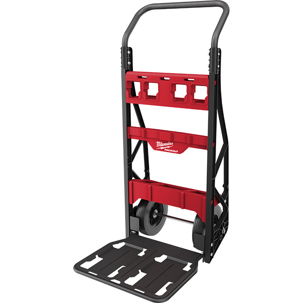 Milwaukee Packout 2-Wheel Cart
