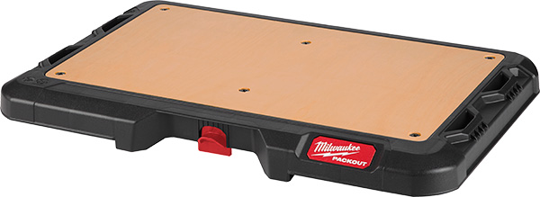 Milwaukee Packout Worktop