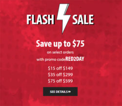 Milwaukee Tools Flash Sale 9-29-2020