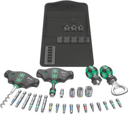 Wera 2019 Advent Tool Calendar