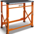 Beta Tools Folding Workbench