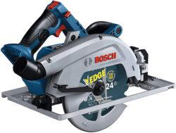 Bosch BitTurbo 18V Cordless Circular Saw GKS18V-25GCN