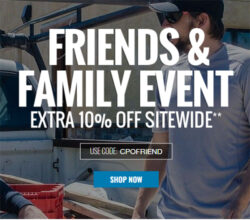 CPO Tools Prime Day Friends Family Tool Sale 10-13-2020
