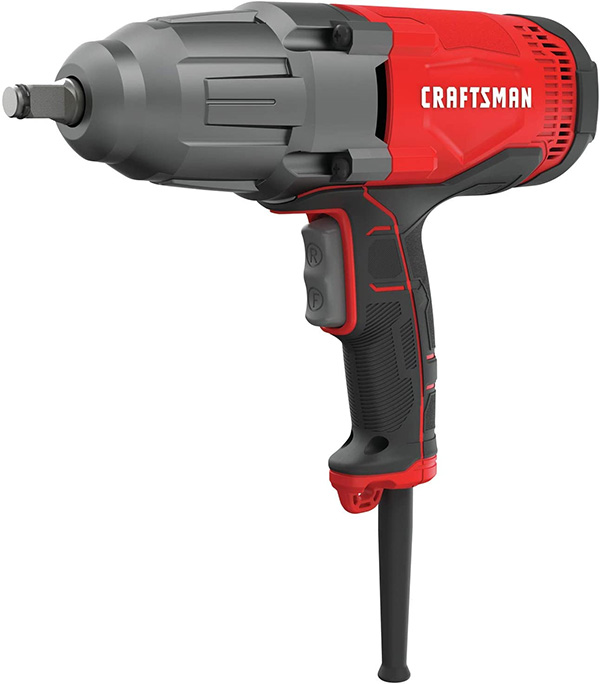 Craftsman Corded Impact Wrench