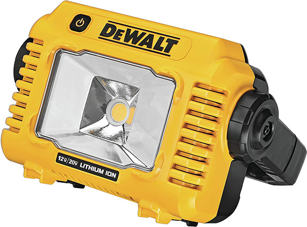 Dewalt DCL077B Cordless LED Worklight