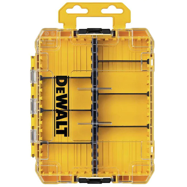Dewalt ToughCase DWAN2190 Closed