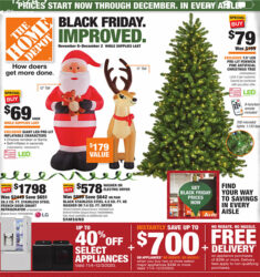 Home Depot Black Friday 2020 Tool Deals Page 1
