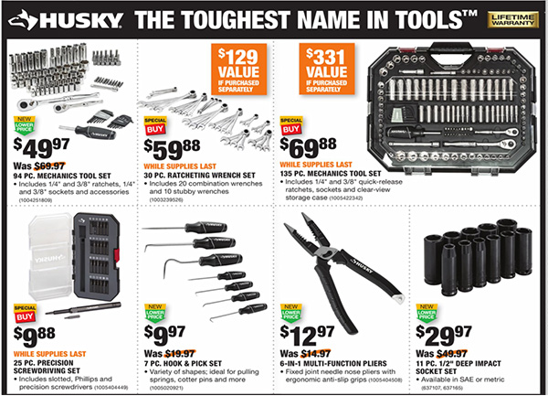 Home Depot Black Friday 2020 Tool Deals Page 10