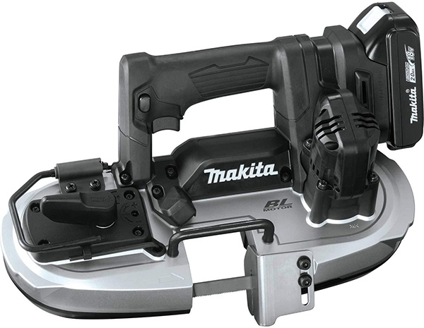 Makita XBP05R1B Cordless Band Saw