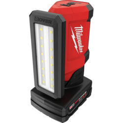 Milwaukee M12 Rover LED Flood Light 2367-20 with XC Battery