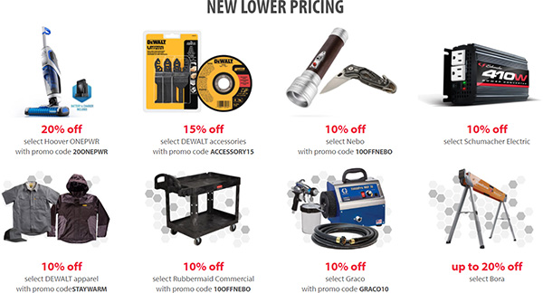 Acme Tools Coupons 11-10-2020