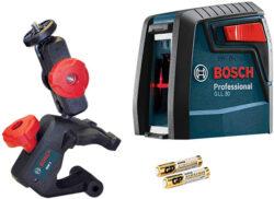 Bosch GLL30 Kit