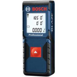 Bosch GLM165-10 Laser Distance Measuring Tool