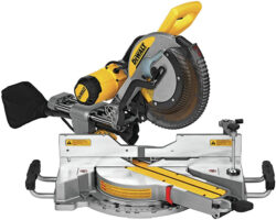 Dewalt DWS779 Sliding Miter Saw New for 2020-2021